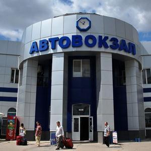 Автовокзалы Верхних Татышлов