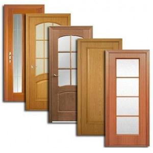 Двери, дверные блоки Верхних Татышлов