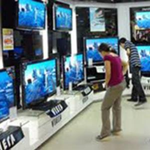 Магазины электроники Верхних Татышлов