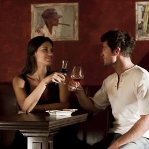 Рестораны, кафе, бары Верхних Татышлов