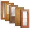 Двери, дверные блоки в Верхних Татышлах