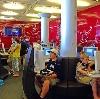 Интернет-кафе в Верхних Татышлах