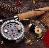 Охотничьи и рыболовные магазины в Верхних Татышлах