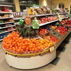 Супермаркеты Верхних Татышлов