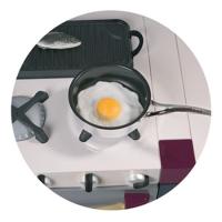 Кафе-пиццерия Встреча - иконка «кухня» в Верхних Татышлах